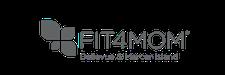 FIT4MOM Bellevue and Mercer Island logo