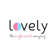 Lovely Events SG logo