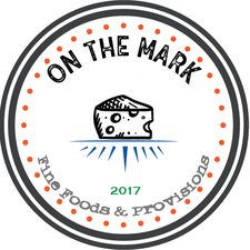 On The Mark Fine Foods & Provisions logo