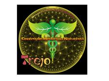 Centro de Medicina Naturista logo