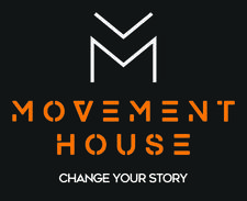 The Movement House & Telesna Vzgoja Jan Hrvatin (Jan & Marin) logo