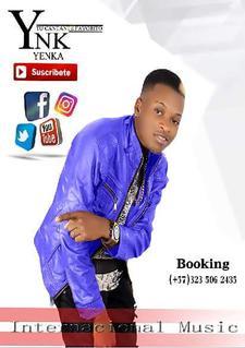 Yenka Tu Cantante Favorito  logo