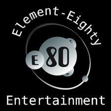 Mercury Artists | Element-80 Entertainment logo