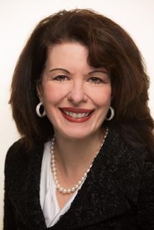 Julie Cavanna-Jerbic, Managing Director, Iron Butterfly Consulting LLC logo