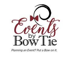 Events by Bow Tie logo