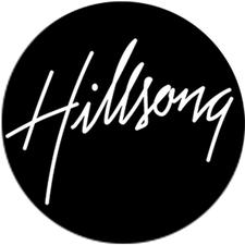 Hillsong Church Netherlands logo