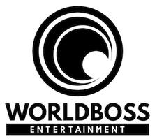 Worldboss Entertainment logo