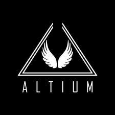 ALTIUM LIFE logo