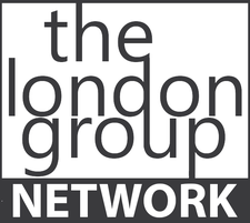 The London Group logo