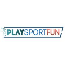 PLAYSPORTFUN logo