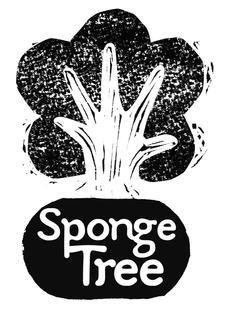 Sponge Tree logo