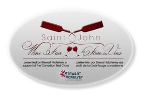 Saint John Wine Fair
