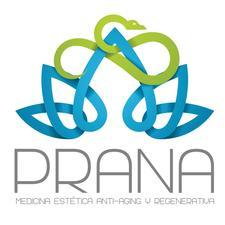Prana - Cirugía y Medicina Estética, Anti - Aging y Regenerativa logo