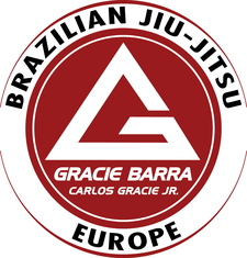 Gracie Barra Europe logo
