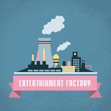 Entertainment Factory LLC logo
