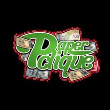 The Paper Clique  logo
