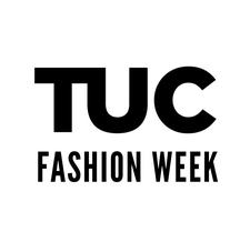 TUC FASHION WEEK logo