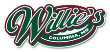 Willie's Fieldhouse logo