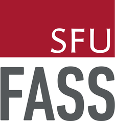 SFU Faculty of Arts and Social Sciences logo