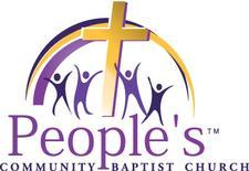 People's Community Baptist Church logo