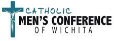 Catholic Men's Conference of Wichita logo