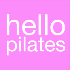 Hello Pilates logo