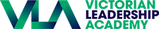 Victorian Leadership Academy logo