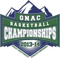 2013-14 GNAC Men's and Women's Basketball Championships