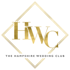Tasha, The Hampshire Wedding Club logo