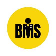 Black Medical Society (BMS) logo