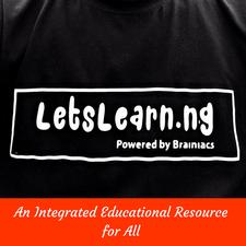 Letslearn.ng logo