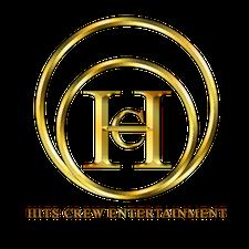 HITS CREW Entertainment  logo