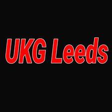 Oldschool Garage Leeds logo