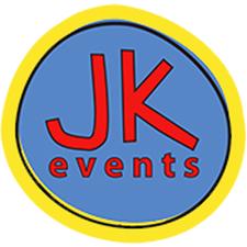 JK Events logo