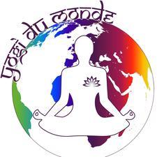 YOGI DU MONDE logo