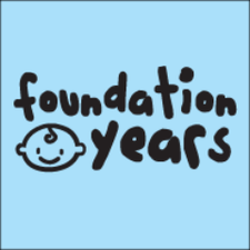 Foundation Years, Action for Children logo