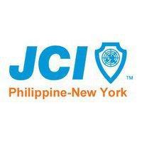 JCI Philippine-New York logo