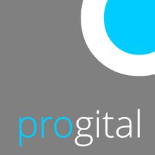 PROGITAL TECHNOLOGIES logo