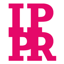 Institute for Public Policy Research (IPPR) logo