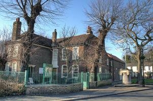 Slow Art Day - Vestry House Museum, Walthamstow...