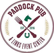 The Paddock Pub logo