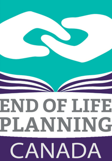 End of Life Planning Canada logo