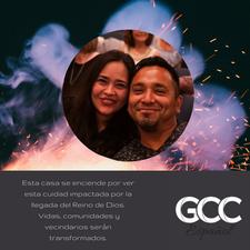GCC- Español logo