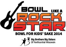 Bowl for Kids' Sake 2014 - Merrill