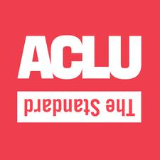 The Standard Miami Beach and the ACLU  logo