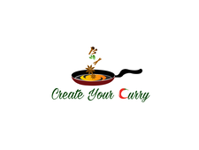 Create Your Curry logo