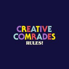 Creative Comrades logo