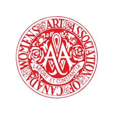 Women's Art Association of Canada logo