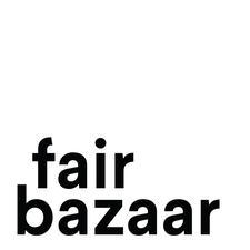 Fair Bazaar logo