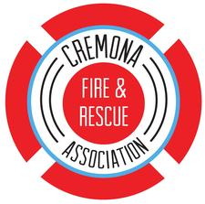 Cremona Fire and Rescue Association logo